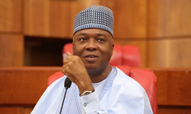 Kwara Central: I was rigged out –Saraki