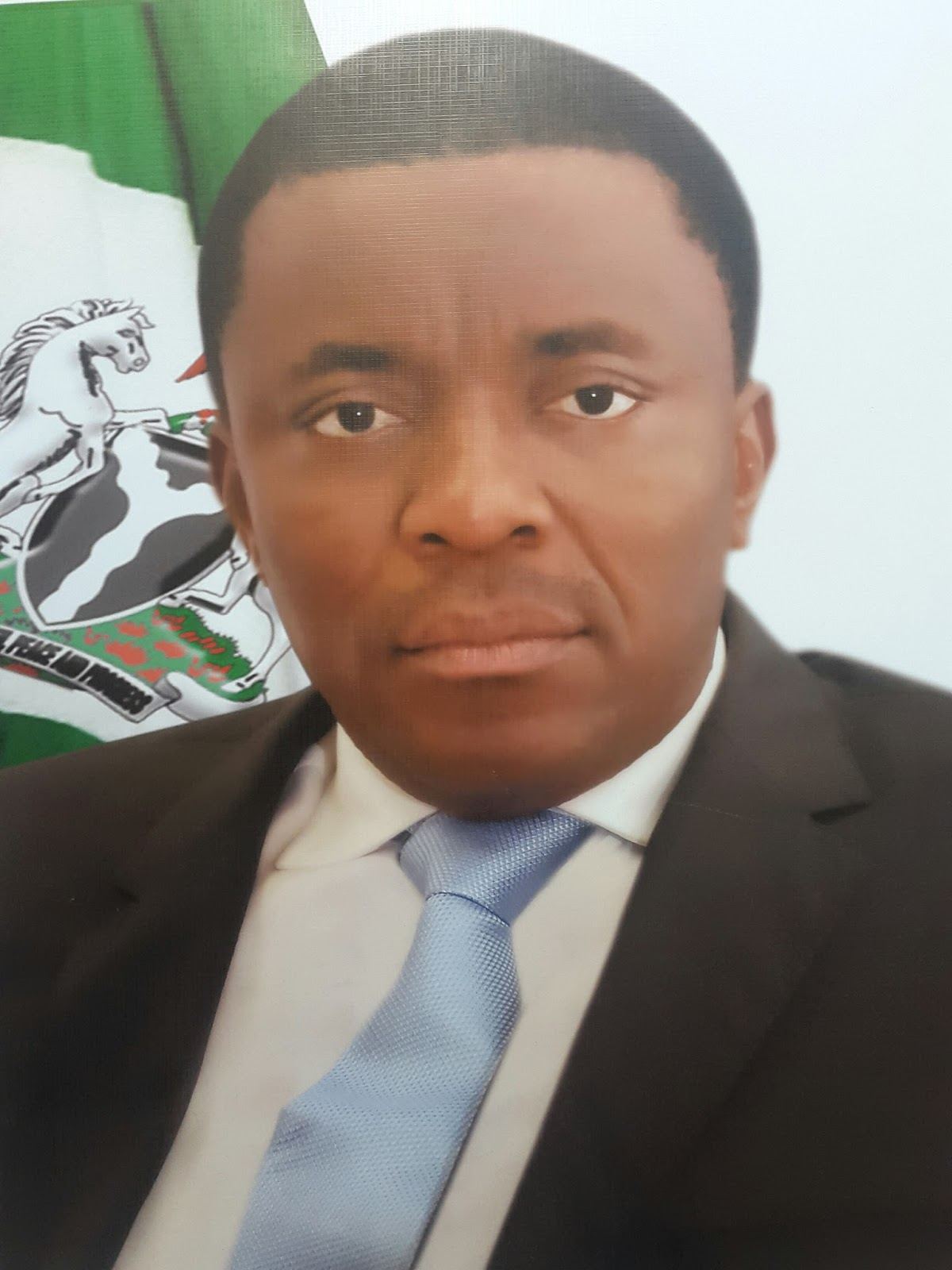 Okigwe South: No court barred me from contesting Saturday's election – Chike Okafor