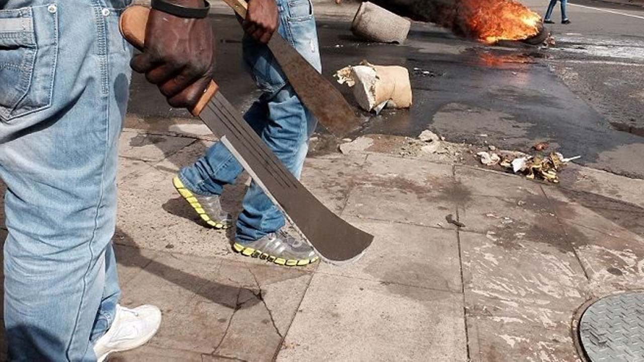 Klans and Axe cult clash in Calabar