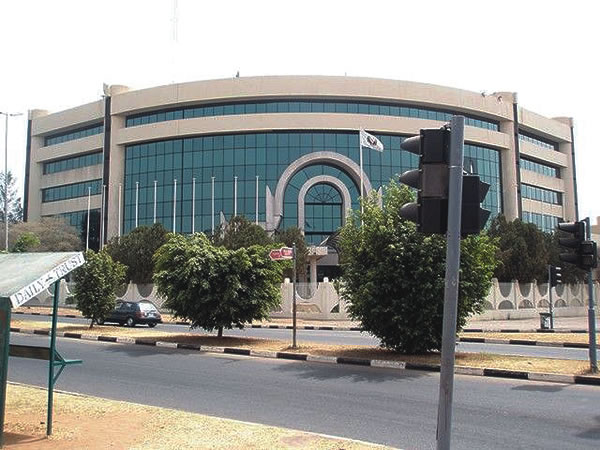 ECOWAS Parliament insists on opening of Nigeria's borders