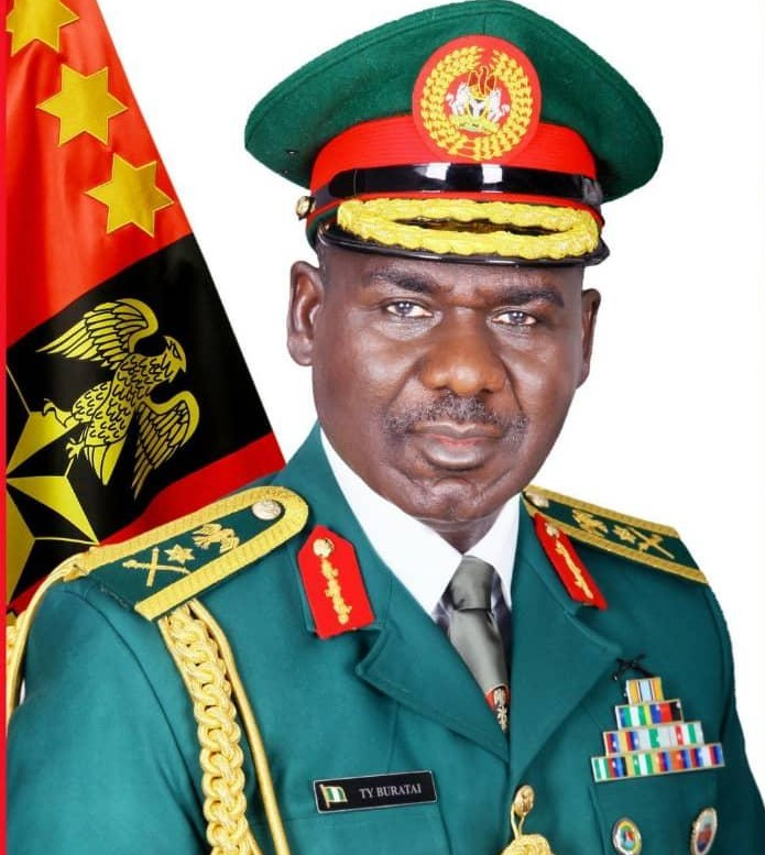 Buratai meets with GOCs, commanders 3 days to elections