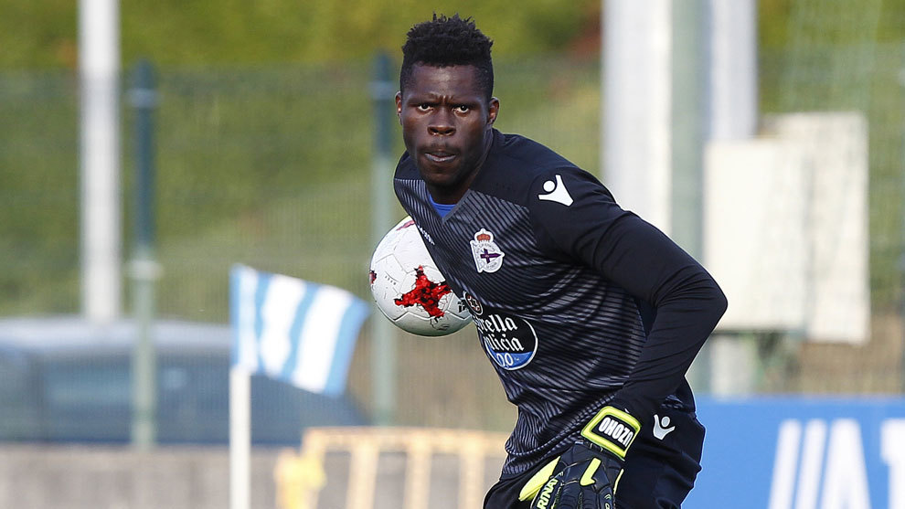 Invalid medical certificate: Uzoho suspended, fined €1000