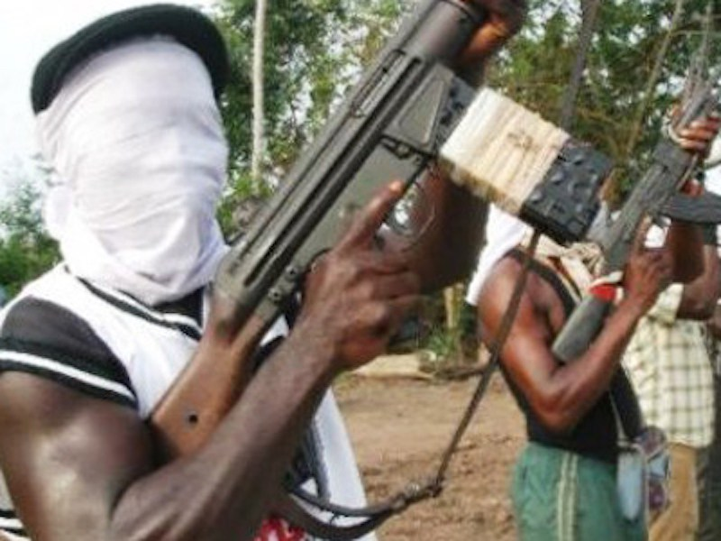 Bandits kill policeman, abduct four others in Zamfara