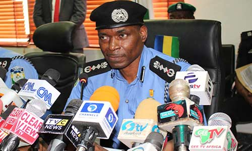 Police set to arrest kidnappers of Buhari's ADC's father-in-law