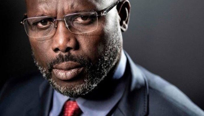 Liberian President Weah goes spiritual, asks compatriots to 'pray for our economy'