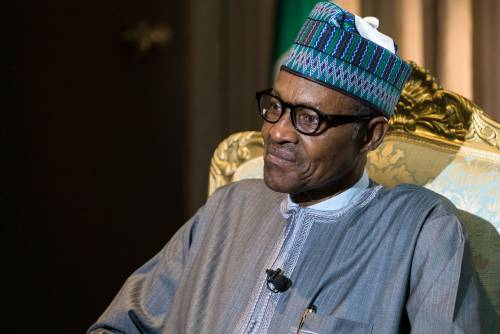 I'm disappointed in INEC - Buhari