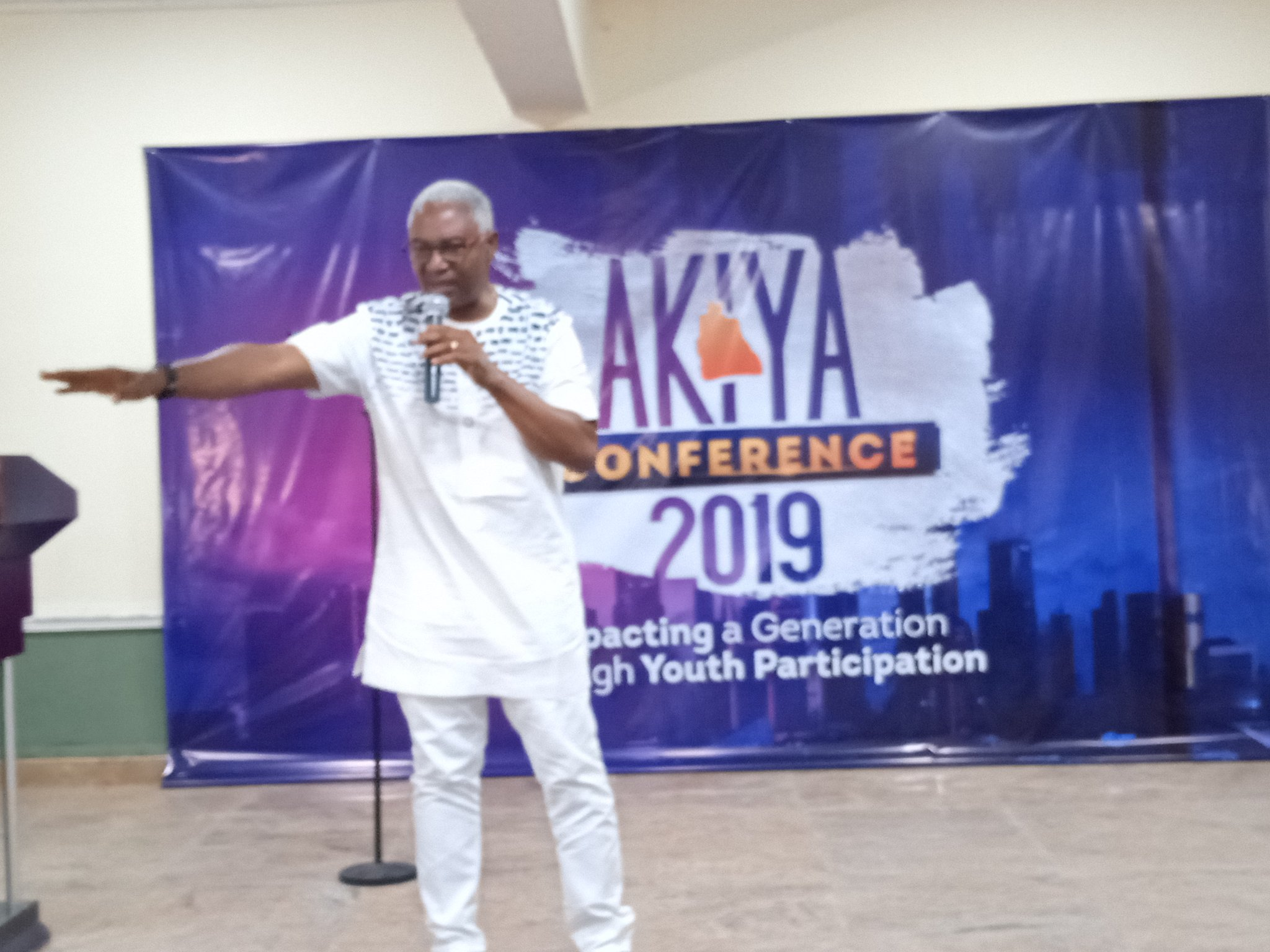 Akwa Ibom YDP guber candidate distances self from call to redeploy INEC REC