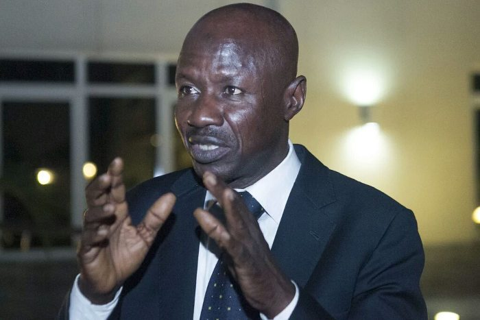 Magu decries vote-buying during elections