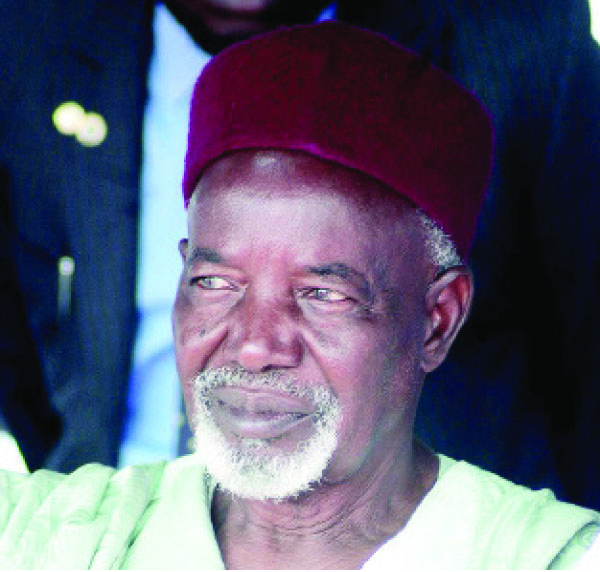 Post 2019: Nigeria'll be run by mindless fellows -Musa