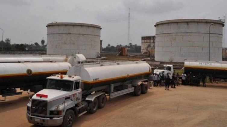 NNPC records 257 pipeline breaches, N12.13bn trading surplus