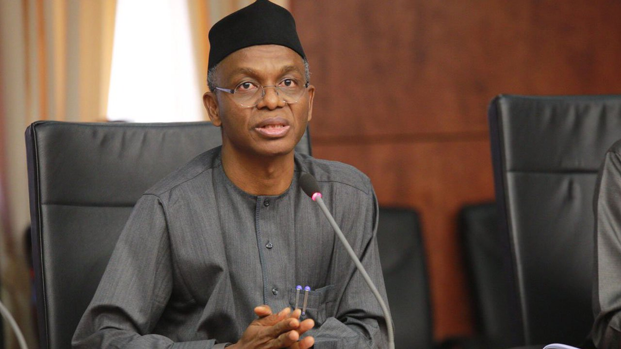 Kaduna women commend El-Rufai for  appointing 6 female commissioners