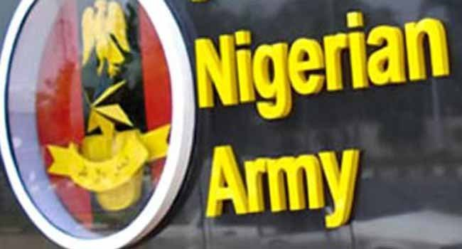 Soldiers kill terrorists, suicide bombers, gunmens terrorizing the country