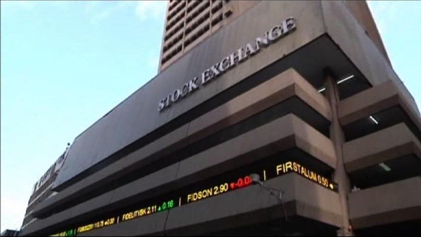 Equities reverse gains as NSE ASI sheds 0.83%