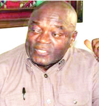 Hold INEC, service chiefs, others  responsible if violence erupts –Nyiam
