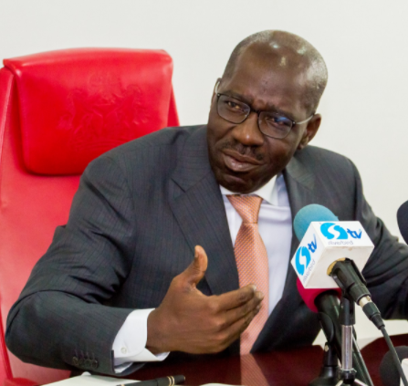 Obaseki okays contributory pension scheme for LG workers