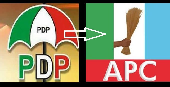 Group, APC scribe kick over Yobe PDP chieftain's defection to party