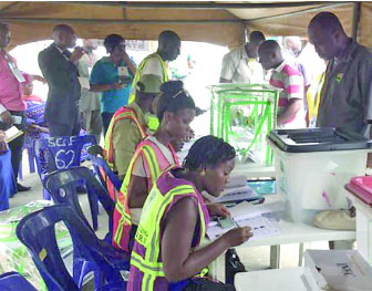 Stakeholders root for electronic voting in future polls