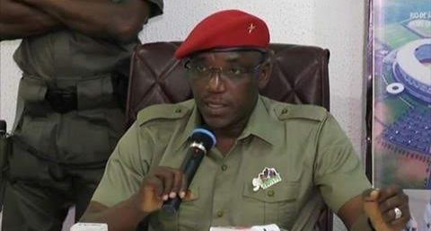 NIS holds convocation 14 years after, Dalung hails feat