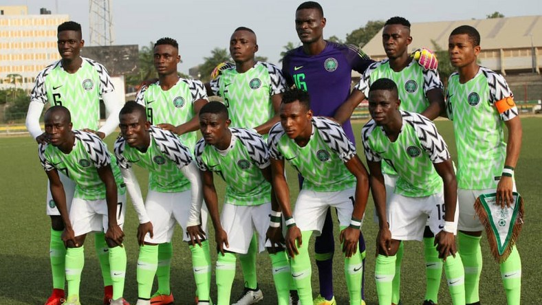 FIFA U-20 W/Cup: Bebeto, Coutou to decide Flying Eagles fate