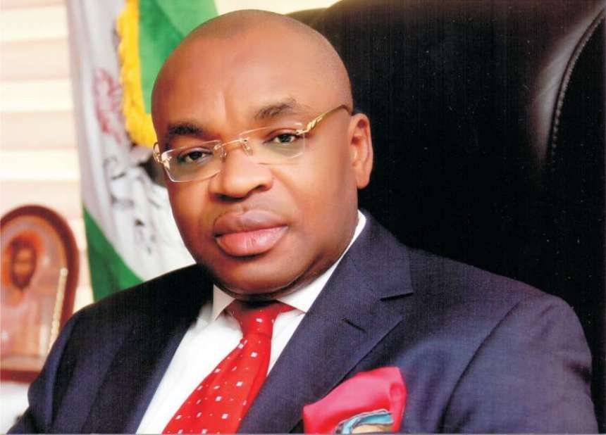 Akwa Ibom community mobilises support Gov Udom