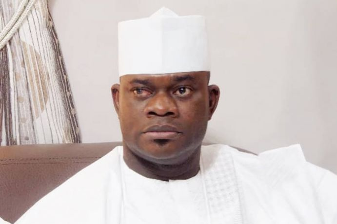 Double registration: Court asked to disqualify Bello as Kogi guber candidate