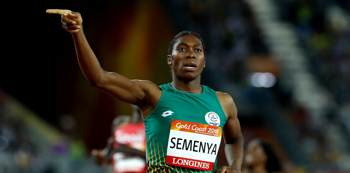 Semenya to know state of appeal April