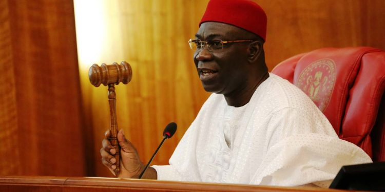 Senate: I won't seek re-election in 2023 –Ekweremadu