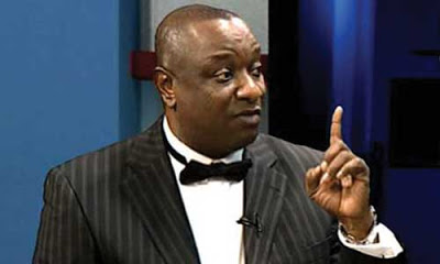 Coalition supports Keyamo's position on Special Public Works Programmes