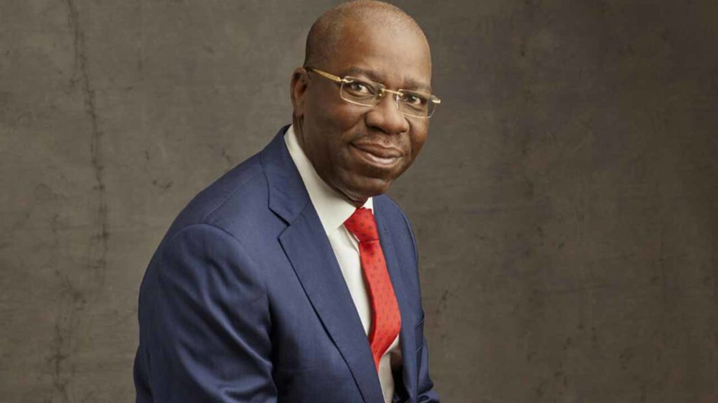 … Probe storm water project, group dares Obaseki
