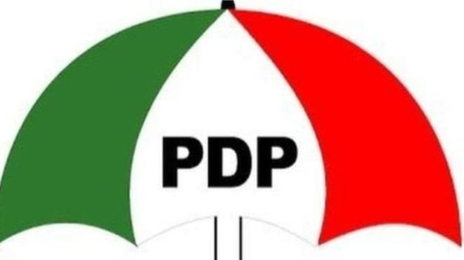 Crack in PDP over Senate positions