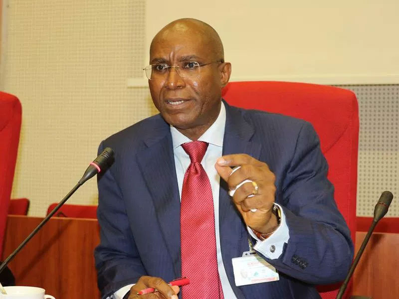 Omo-Agege has right to appoint  anybody as media aide –APC chieftain