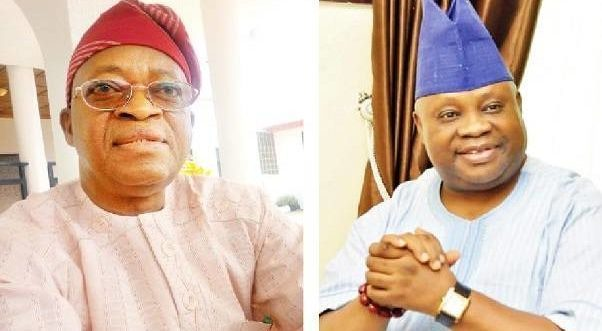 Osun guber poll: Oyetola, Adeleke know fate Friday