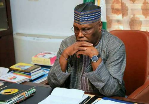 Northern govs pity with Atiku over aide's death