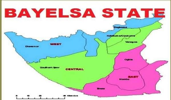We're ready to give account of our stewardship –Bayelsa govt
