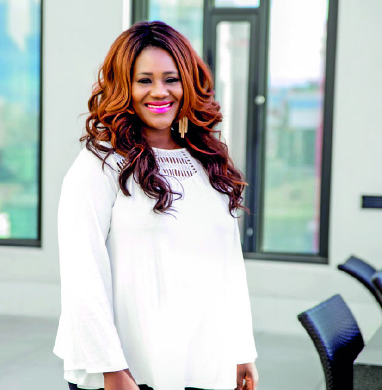 After A Crazy World, Neveen Dominic takes on new project