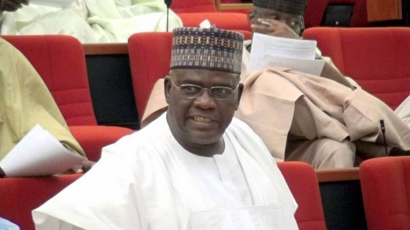 Goje mourns aide's demise