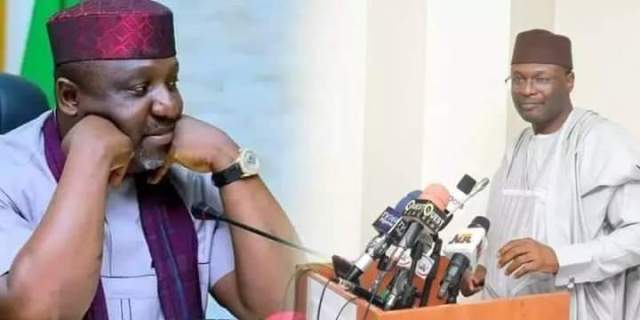 No certificate of return for Okorocha, INEC insists