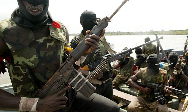 Kidnappers abduct 3 female students in Bayelsa