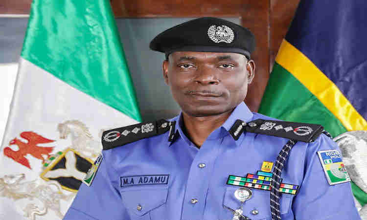 Police Recruitment: We are yet to begin screening of applicants