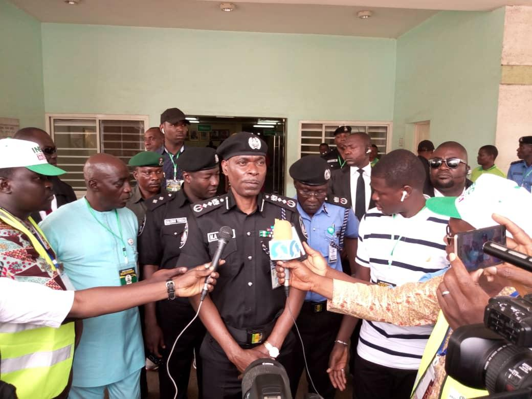 Police recruitment: We have not commenced screening of candidates – PSC alerts public
