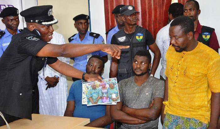 Offa robbery: Court refuses post mortem analysis of dead principal suspect