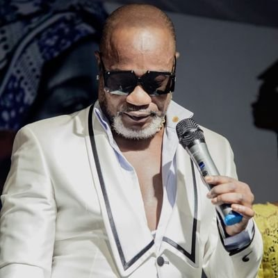 Koffi Olomide bags 2 years in prison for raping 15 year-old girl