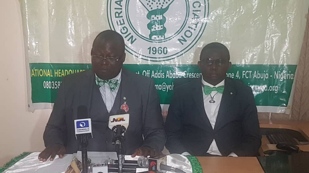 Nasarawa doctors likely to go on 3 days warning strike