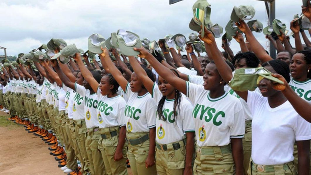 NYSC: Non-mobilization years after graduation- Poly students