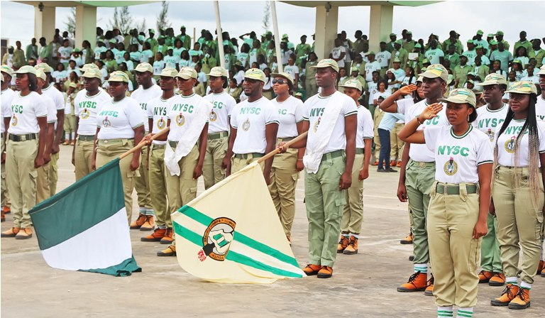 NYSC opens new mobilisation area office in Enugu