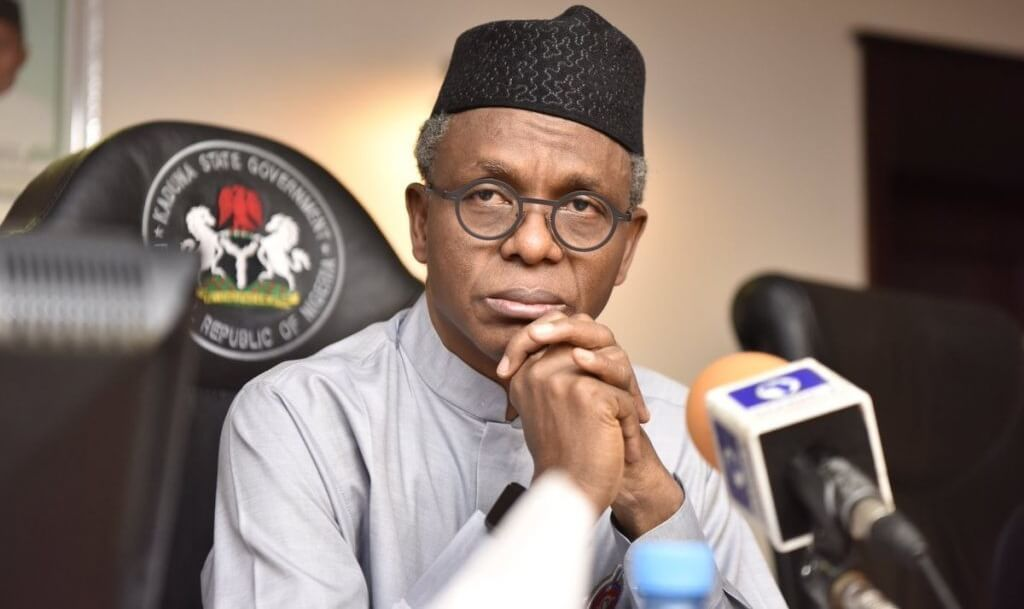 Ashiru vs El-Rufai: Court rules on votes recount next week