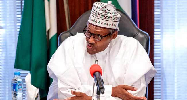 Buhari asks tribunal to order INEC to allow him inspect election materials