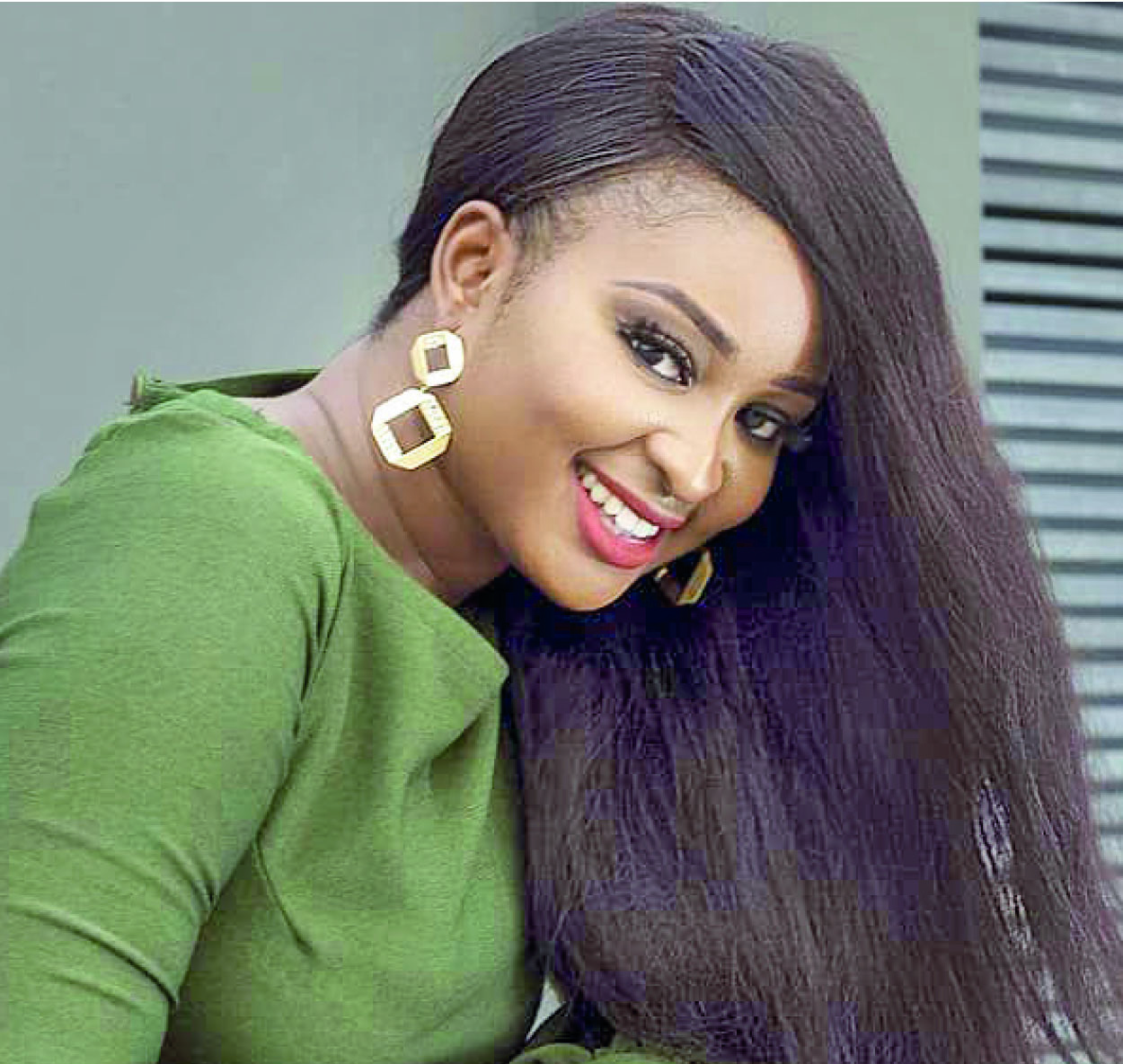 Lessons I learnt  from my nude  video scandal  –Etinosa Idemudia