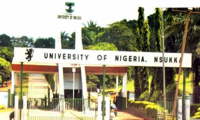 PCN inducts 188 UNN pharmacy graduates