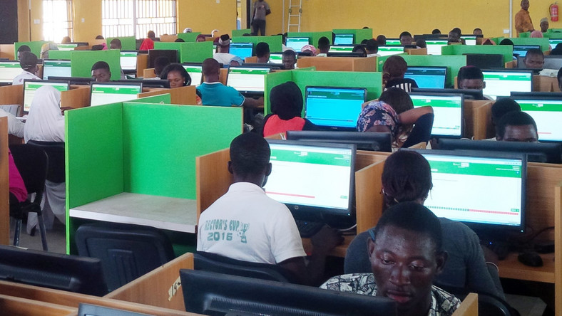 UTME: JAMB bans ATM cards, watches, erasers, others at exam centres